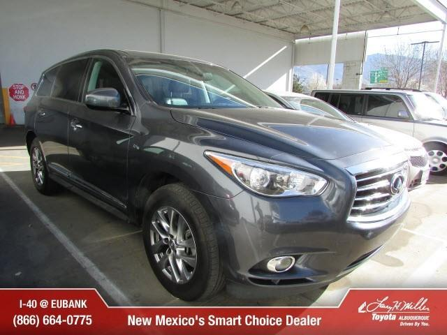2014 infiniti qx60 base awd 4dr suv for sale in albuquerque new mexico classified. Black Bedroom Furniture Sets. Home Design Ideas