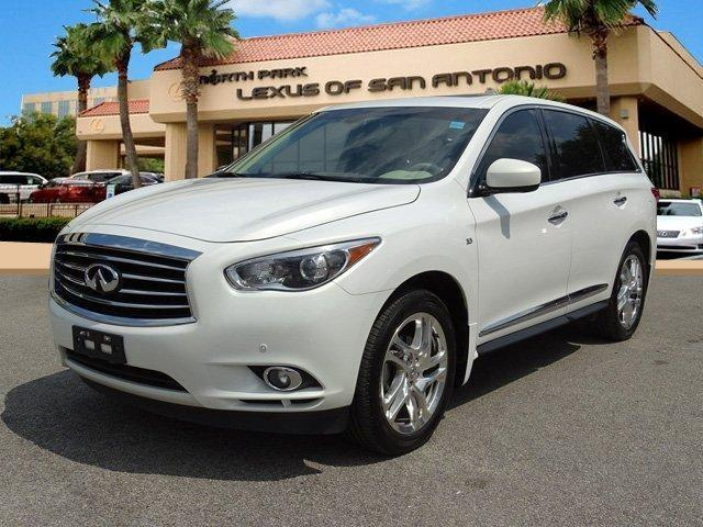 2014 infiniti qx60 base awd 4dr suv for sale in san. Black Bedroom Furniture Sets. Home Design Ideas