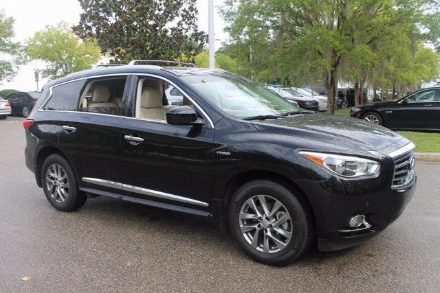 2014 infiniti qx60 hybrid base 4dr suv for sale in tallahassee florida classified. Black Bedroom Furniture Sets. Home Design Ideas