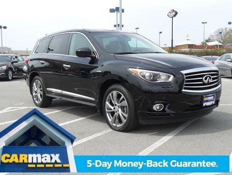 2014 infiniti qx60 hybrid base awd 4dr suv for sale in. Black Bedroom Furniture Sets. Home Design Ideas