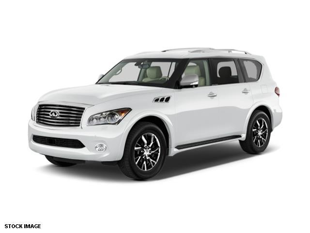 2014 infiniti qx80 base awd 4dr suv for sale in mcallen texas classified. Black Bedroom Furniture Sets. Home Design Ideas