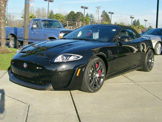 2014 jaguar xk xkr s 2dr convertible for sale in tacoma washington classified. Black Bedroom Furniture Sets. Home Design Ideas