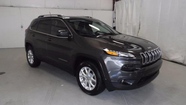 2014 jeep cherokee latitude 4x4 latitude 4dr suv for sale in irwin pennsylvania classified. Black Bedroom Furniture Sets. Home Design Ideas