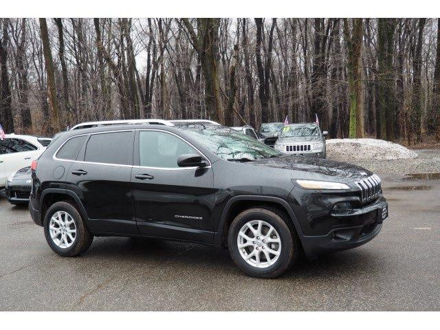 2014 jeep cherokee latitude 4x4 latitude 4dr suv for sale in great notch new jersey classified. Black Bedroom Furniture Sets. Home Design Ideas