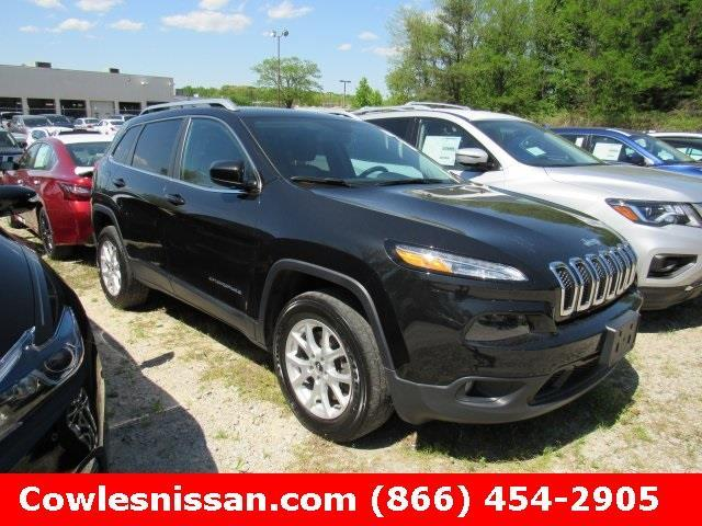 2014 jeep cherokee latitude 4x4 latitude 4dr suv for sale in woodbridge virginia classified. Black Bedroom Furniture Sets. Home Design Ideas