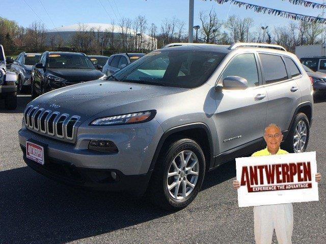 2014 jeep cherokee latitude 4x4 latitude 4dr suv for sale in baltimore maryland classified. Black Bedroom Furniture Sets. Home Design Ideas