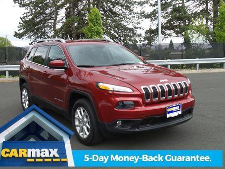 2014 jeep cherokee latitude 4x4 latitude 4dr suv for sale in portland oregon classified. Black Bedroom Furniture Sets. Home Design Ideas