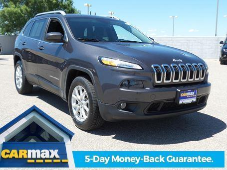 2014 jeep cherokee latitude 4x4 latitude 4dr suv for sale in wichita kansas classified. Black Bedroom Furniture Sets. Home Design Ideas