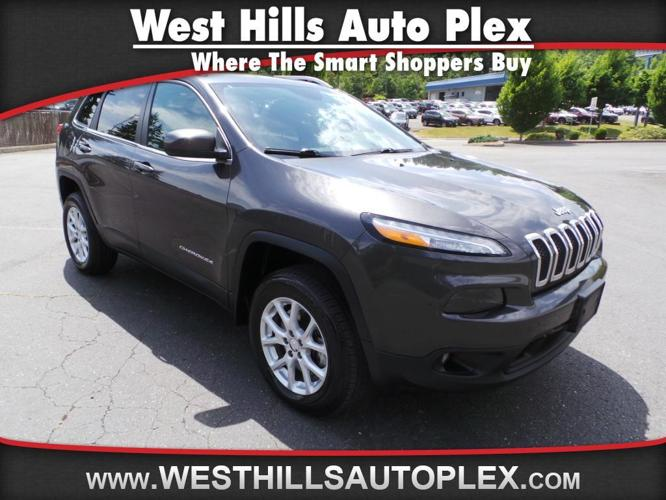 2014 jeep cherokee latitude 4x4 latitude 4dr suv for sale in bremerton washington classified. Black Bedroom Furniture Sets. Home Design Ideas