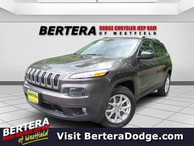 2014 jeep cherokee latitude 4x4 latitude 4dr suv for sale in montgomery massachusetts. Black Bedroom Furniture Sets. Home Design Ideas