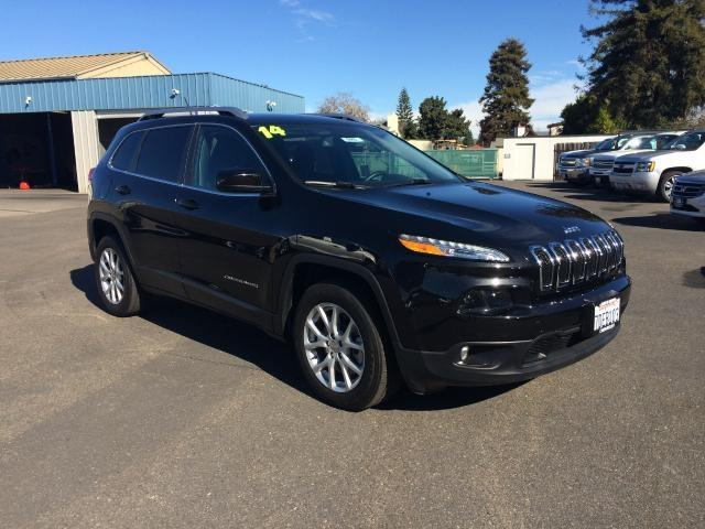 2014 jeep cherokee latitude arroyo grande ca for sale in arroyo grande california classified. Black Bedroom Furniture Sets. Home Design Ideas