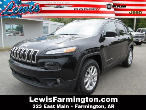 2014 jeep cherokee latitude fayetteville ar for sale in fayetteville arkansas classified. Black Bedroom Furniture Sets. Home Design Ideas