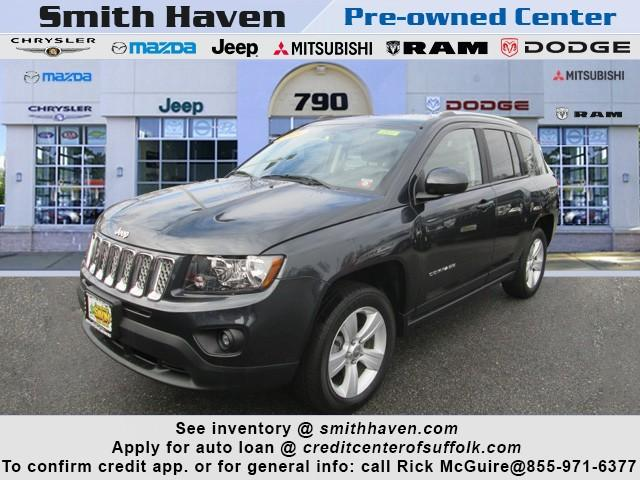 2014 jeep compass 4wd 4dr latitude for sale in box hill new york classified. Black Bedroom Furniture Sets. Home Design Ideas