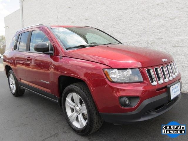 2014 jeep compass 4x4 sport 4dr suv for sale in correll park north carolina classified. Black Bedroom Furniture Sets. Home Design Ideas