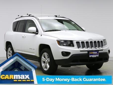 2014 jeep compass latitude 4x4 latitude 4dr suv for sale. Black Bedroom Furniture Sets. Home Design Ideas
