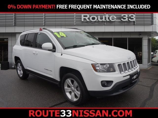 2014 jeep compass latitude latitude 4dr suv for sale in great notch new jersey classified. Black Bedroom Furniture Sets. Home Design Ideas