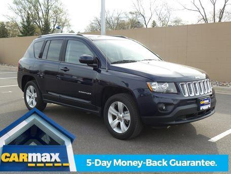 2014 jeep compass latitude latitude 4dr suv for sale in. Black Bedroom Furniture Sets. Home Design Ideas
