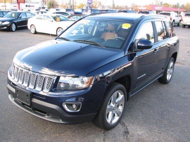 2014 jeep compass limited 4x4 limited 4dr suv for sale in wyoming michigan classified. Black Bedroom Furniture Sets. Home Design Ideas