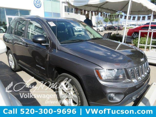 2014 jeep compass sport 4x4 sport 4dr suv for sale in tucson arizona classified. Black Bedroom Furniture Sets. Home Design Ideas
