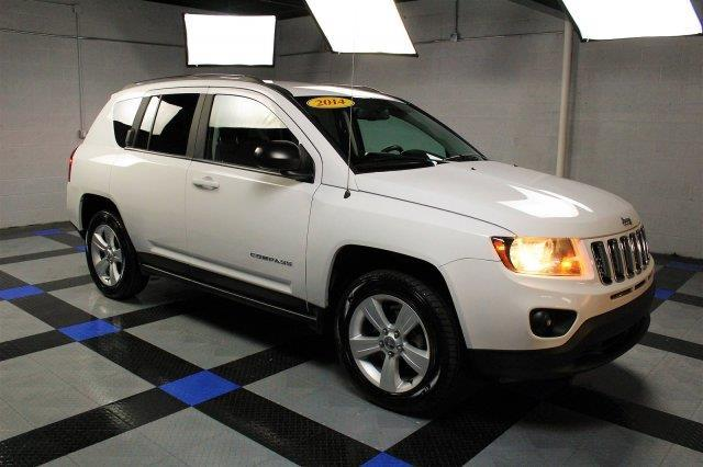 2014 jeep compass sport 4x4 sport 4dr suv for sale in charleston west virginia classified. Black Bedroom Furniture Sets. Home Design Ideas