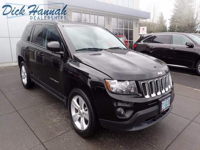 2014 Jeep Compass Sport 4x4 Sport 4dr Suv For Sale In