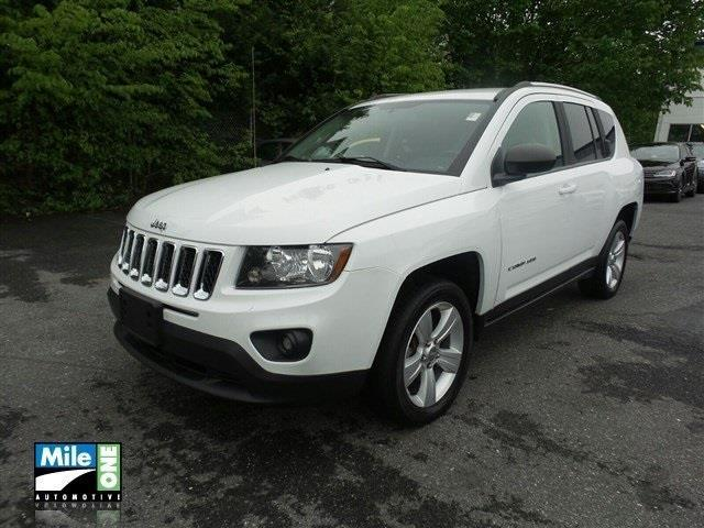 2014 jeep compass sport 4x4 sport 4dr suv for sale in baltimore maryland classified. Black Bedroom Furniture Sets. Home Design Ideas