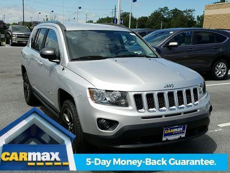 2014 jeep compass sport 4x4 sport 4dr suv for sale in. Black Bedroom Furniture Sets. Home Design Ideas