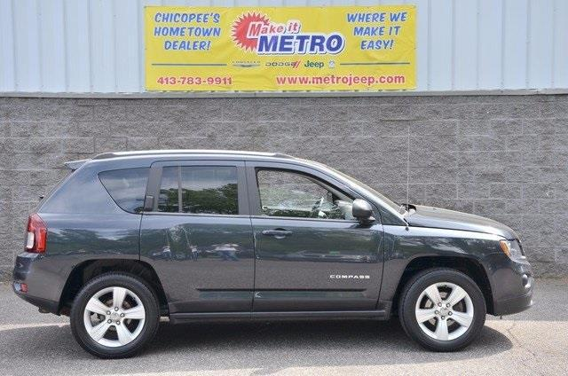 2014 jeep compass sport 4x4 sport 4dr suv for sale in chicopee massachusetts classified. Black Bedroom Furniture Sets. Home Design Ideas