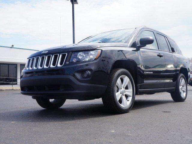2014 jeep compass sport for sale in monroe michigan. Black Bedroom Furniture Sets. Home Design Ideas