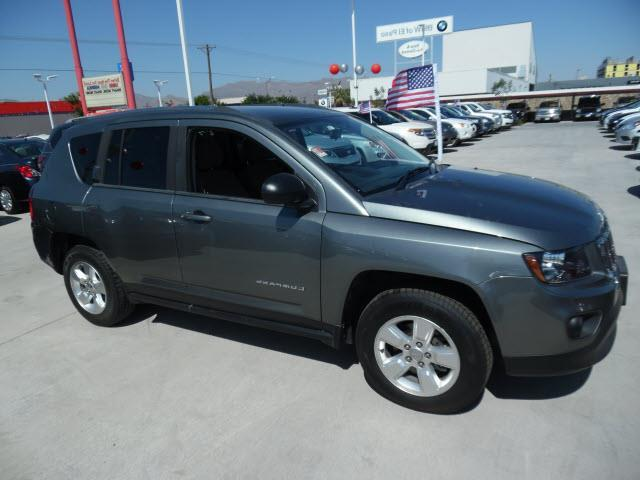 2014 jeep compass sport sport 4dr suv for sale in el paso texas classified. Black Bedroom Furniture Sets. Home Design Ideas