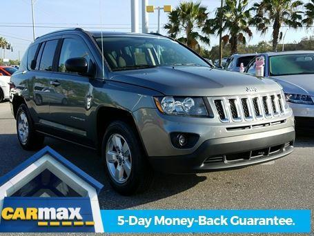 2014 jeep compass sport sport 4dr suv for sale in fort. Black Bedroom Furniture Sets. Home Design Ideas
