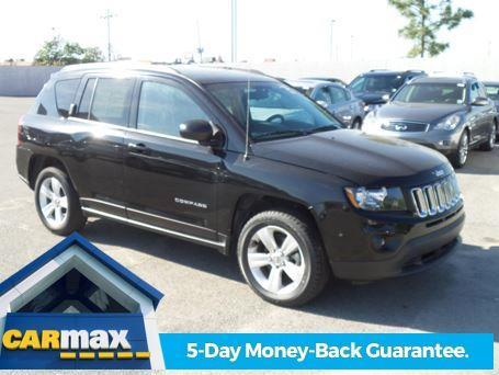2014 jeep compass sport sport 4dr suv for sale in baton. Black Bedroom Furniture Sets. Home Design Ideas