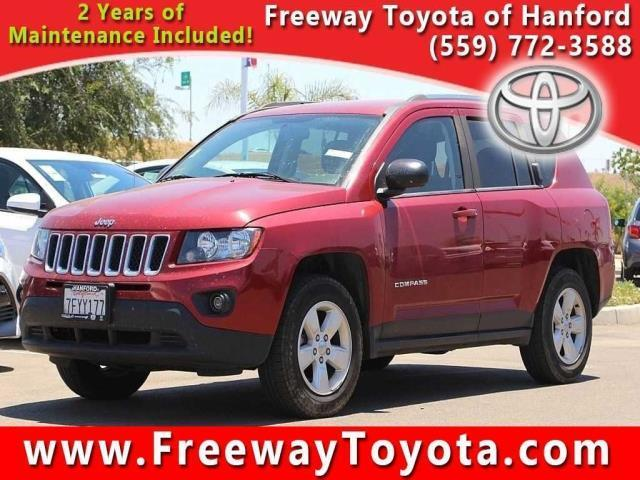 2014 jeep compass sport sport 4dr suv for sale in hanford california classified. Black Bedroom Furniture Sets. Home Design Ideas