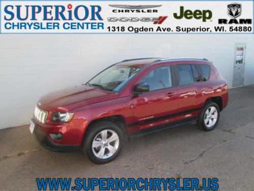 2014 Jeep Compass Sport Superior, WI