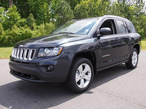 2014 jeep compass suv sport for sale in buffalo lake. Black Bedroom Furniture Sets. Home Design Ideas