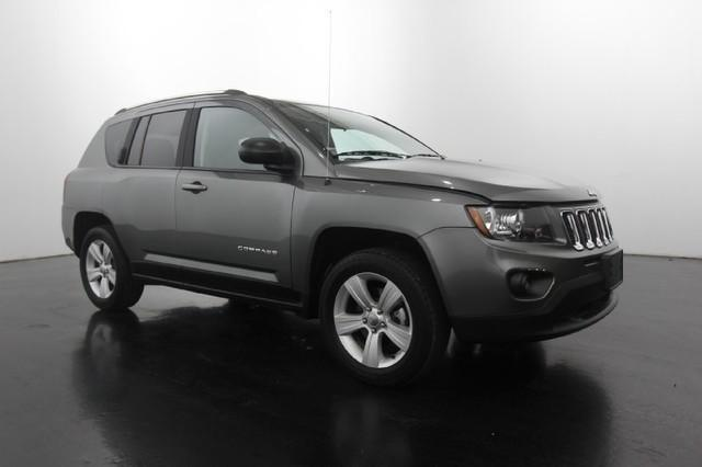 2014 jeep compass unspecified sport for sale in sparta michigan classified. Black Bedroom Furniture Sets. Home Design Ideas