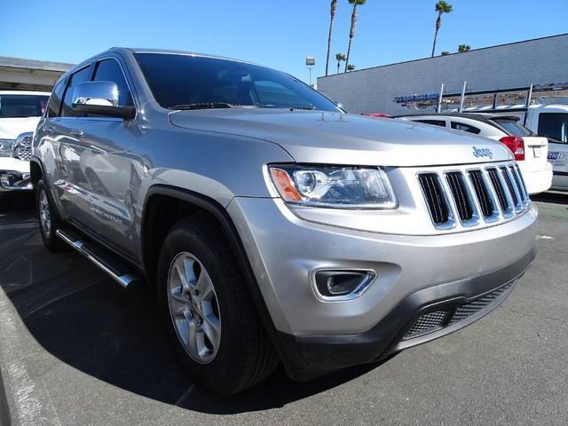 2014 Jeep Grand Cherokee Altitude 4x2 Altitude 4dr SUV