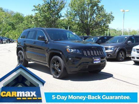 2014 jeep grand cherokee altitude 4x4 altitude 4dr suv for sale in cincinnati ohio classified. Black Bedroom Furniture Sets. Home Design Ideas