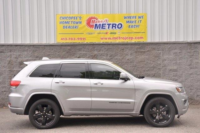 2014 jeep grand cherokee altitude 4x4 altitude 4dr suv for sale in chicopee massachusetts. Black Bedroom Furniture Sets. Home Design Ideas
