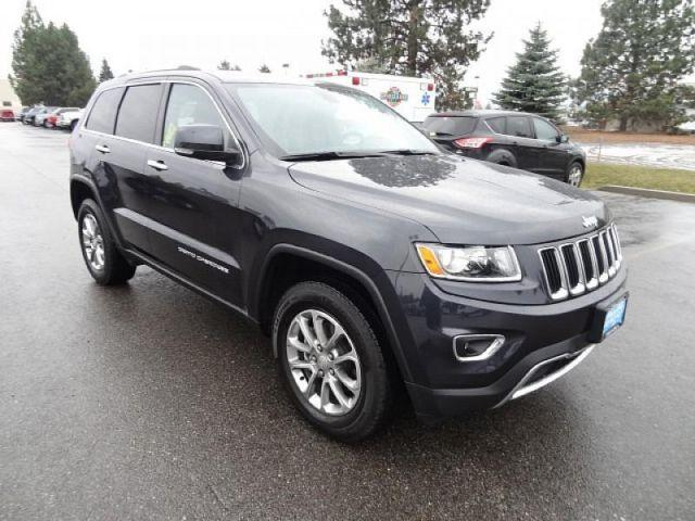 2014 Jeep Grand Cherokee for Sale in Coeur D'Alene, Idaho Classified