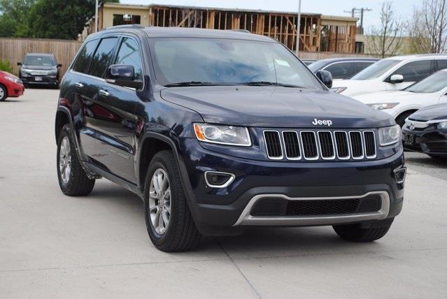 2014 jeep grand cherokee limited 4x2 limited 4dr suv for sale in dallas texas classified. Black Bedroom Furniture Sets. Home Design Ideas