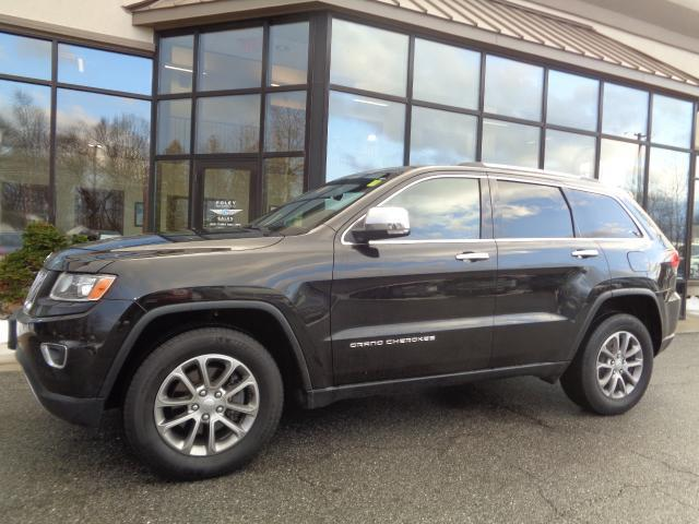 2014 jeep grand cherokee limited 4x4 limited 4dr suv for sale in edgemere massachusetts. Black Bedroom Furniture Sets. Home Design Ideas