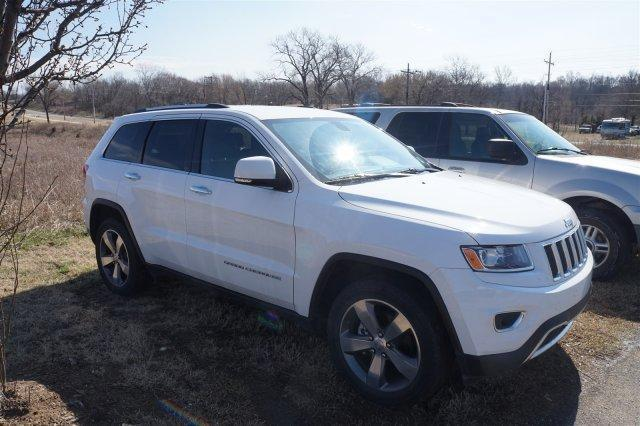 2014 jeep grand cherokee limited 4x4 limited 4dr suv for sale in bartlesville oklahoma. Black Bedroom Furniture Sets. Home Design Ideas