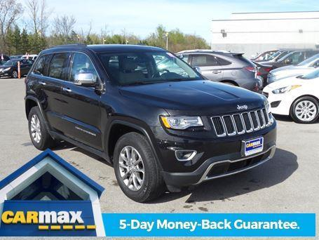 2014 jeep grand cherokee limited 4x4 limited 4dr suv for sale in baton rouge louisiana. Black Bedroom Furniture Sets. Home Design Ideas