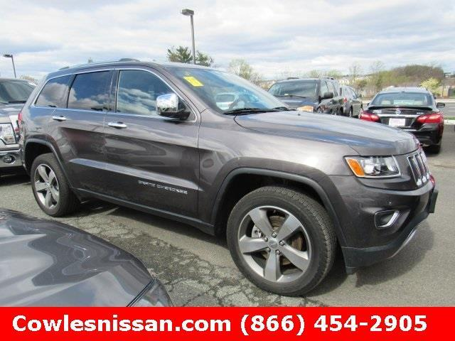 2014 jeep grand cherokee limited 4x4 limited 4dr suv for sale in woodbridge virginia classified. Black Bedroom Furniture Sets. Home Design Ideas