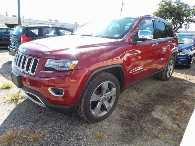 2014 jeep grand cherokee limited 4x4 limited 4dr suv for sale in pensacola florida classified. Black Bedroom Furniture Sets. Home Design Ideas