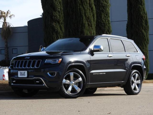 2014 jeep grand cherokee overland 4x2 overland 4dr suv for sale in dallas texas classified. Black Bedroom Furniture Sets. Home Design Ideas