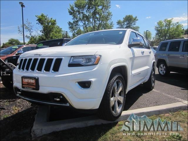 2014 jeep grand cherokee overland 4x4 overland 4dr suv for sale in kenwood new york classified. Black Bedroom Furniture Sets. Home Design Ideas