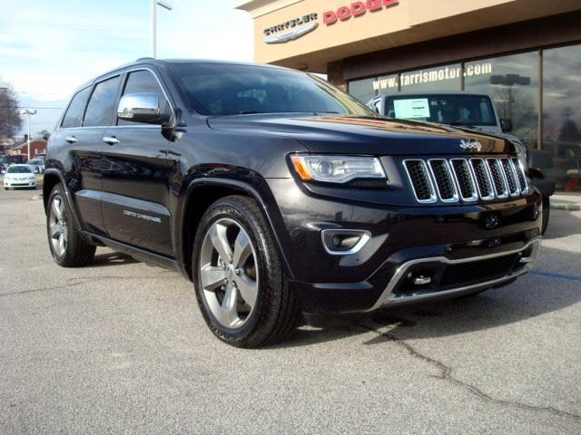 2014 jeep grand cherokee overland jefferson city tn for sale in jeff city tennessee classified. Black Bedroom Furniture Sets. Home Design Ideas
