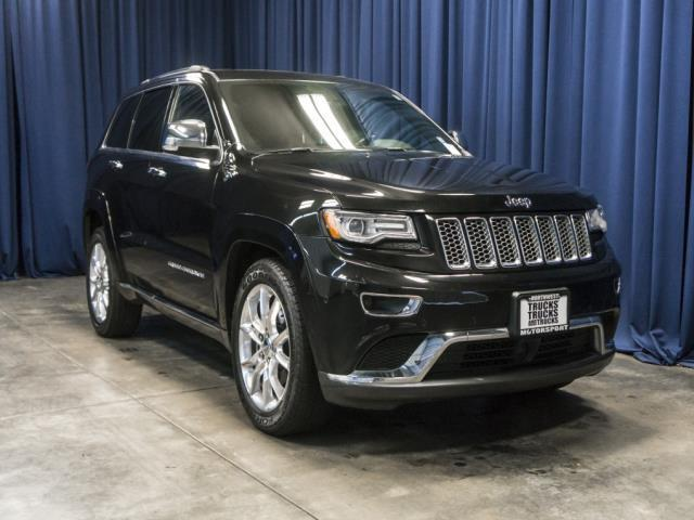 2014 jeep grand cherokee summit 4x2 summit 4dr suv for sale in. Cars Review. Best American Auto & Cars Review